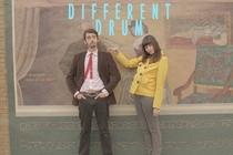Different Drum  - Poster / Capa / Cartaz - Oficial 1