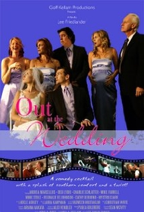 Out at the Wedding - Poster / Capa / Cartaz - Oficial 1