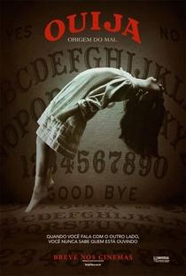 Ouija: Origem do Mal - Poster / Capa / Cartaz - Oficial 2