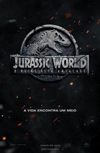 Jurassic World: Reino Ameaçado - Poster / Capa / Cartaz - Oficial 9