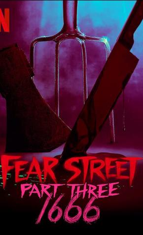 Rua do Medo: 1666 - Parte 3 - 16 de Julho de 2021 | Filmow