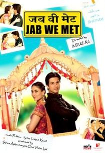 Jab We Met - Poster / Capa / Cartaz - Oficial 1