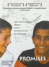 Promessas de um Novo Mundo - Poster / Capa / Cartaz - Oficial 2
