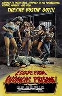 Escape from Women's Prison (Le evase - Storie di sesso e di violenze)
