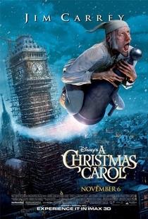 Os Fantasmas de Scrooge - Poster / Capa / Cartaz - Oficial 4