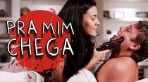 Pra Mim Chega - Porta dos Fundos - Poster / Capa / Cartaz - Oficial 1
