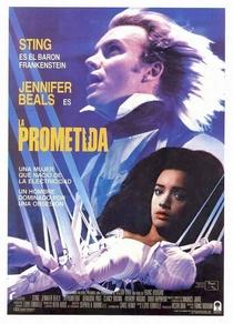 A Prometida - Poster / Capa / Cartaz - Oficial 4