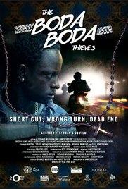 The Boda Boda Thieves - Poster / Capa / Cartaz - Oficial 1