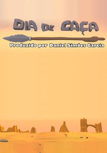 Dia de Caça - Poster / Capa / Cartaz - Oficial 1