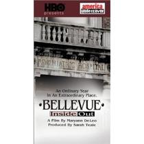 Bellevue Inside Out - Poster / Capa / Cartaz - Oficial 1