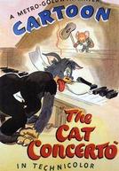 Tom & Jerry - Concerto para Gato e Piano