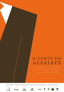 O Corte do Alfaiate - Poster / Capa / Cartaz - Oficial 1