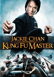 Jackie Chan - O Mestre do Kung Fu - Poster / Capa / Cartaz - Oficial 1