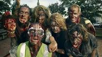 Town of the Living Dead (Season 1) - Poster / Capa / Cartaz - Oficial 1