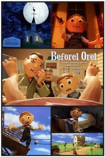Before Orel: Trust - Poster / Capa / Cartaz - Oficial 1