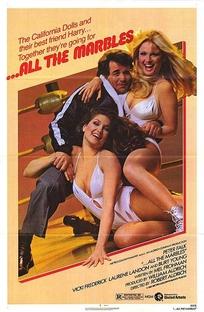 Garotas Duras na Queda - Poster / Capa / Cartaz - Oficial 1