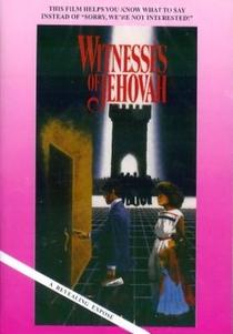 Testemunhas de Jeová  - Poster / Capa / Cartaz - Oficial 1