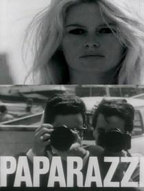 Paparazzi - Poster / Capa / Cartaz - Oficial 1