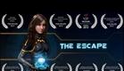 "CGI Animated Short HD: ""The Escape"" by Enspire Studio"
