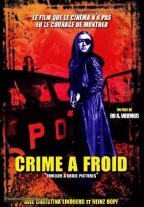 Thriller - Um Filme Cruel - Poster / Capa / Cartaz - Oficial 20