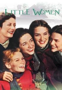 Adoráveis Mulheres - Poster / Capa / Cartaz - Oficial 2