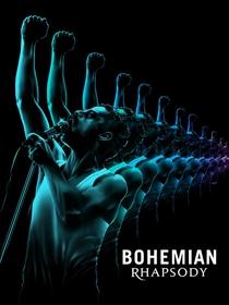 Bohemian Rhapsody - Poster / Capa / Cartaz - Oficial 12
