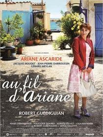 O Fio de Ariane - Poster / Capa / Cartaz - Oficial 1