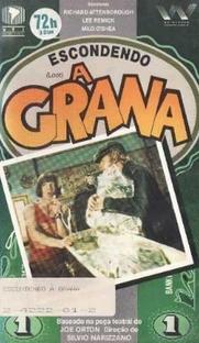 Escondendo a Grana  - Poster / Capa / Cartaz - Oficial 2