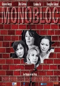 Monobloc - Poster / Capa / Cartaz - Oficial 1