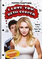 Eu te Amo, Beth Cooper (I Love You, Beth Cooper)