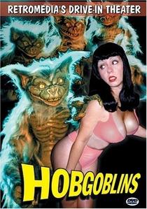 Hobgoblins - Poster / Capa / Cartaz - Oficial 1