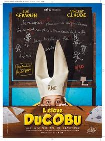O Aluno Ducobu - Poster / Capa / Cartaz - Oficial 2