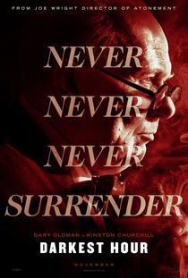O Destino de Uma Nação - Poster / Capa / Cartaz - Oficial 11