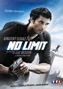 No Limit - Poster / Capa / Cartaz - Oficial 1