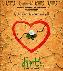 Terra! O filme - Poster / Capa / Cartaz - Oficial 2