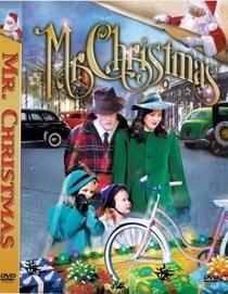 O Senhor Natal - Poster / Capa / Cartaz - Oficial 1