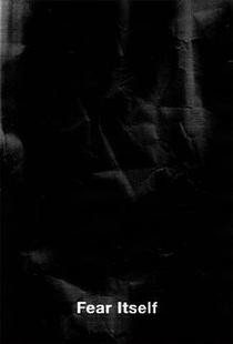 O Medo Em Si - Poster / Capa / Cartaz - Oficial 2