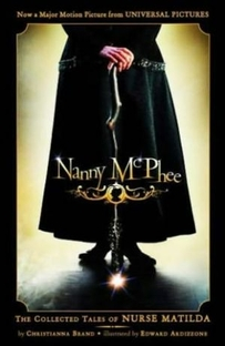 Nanny McPhee - A Babá Encantada - Poster / Capa / Cartaz - Oficial 3