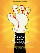 Fugindo do Amanhã (Escape from Tomorrow)