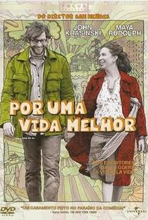 Por uma Vida Melhor - Poster / Capa / Cartaz - Oficial 2