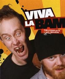Viva La Bam (2ª Temporada) - Poster / Capa / Cartaz - Oficial 1