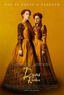 Duas Rainhas - Poster / Capa / Cartaz - Oficial 2