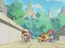Pichu Bros. in Party Panic (Pokemon: Bokutachi Pichu Brothers - Party wa Oosawagi! no Maki)