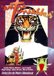 Maus Hábitos - Poster / Capa / Cartaz - Oficial 1