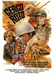 Missão: Assassinar Hitler - Poster / Capa / Cartaz - Oficial 4