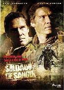 Soldados de Sangue  - Poster / Capa / Cartaz - Oficial 1