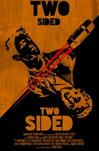 Two Sided  - Poster / Capa / Cartaz - Oficial 1