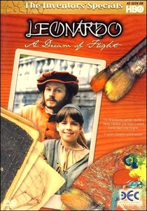 Leonardo: A Dream of Flight  - Poster / Capa / Cartaz - Oficial 1