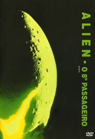 Alien: O Oitavo Passageiro - Poster / Capa / Cartaz - Oficial 8