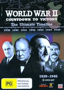 A História Da 2ª Guerra Mundial - Poster / Capa / Cartaz - Oficial 2
